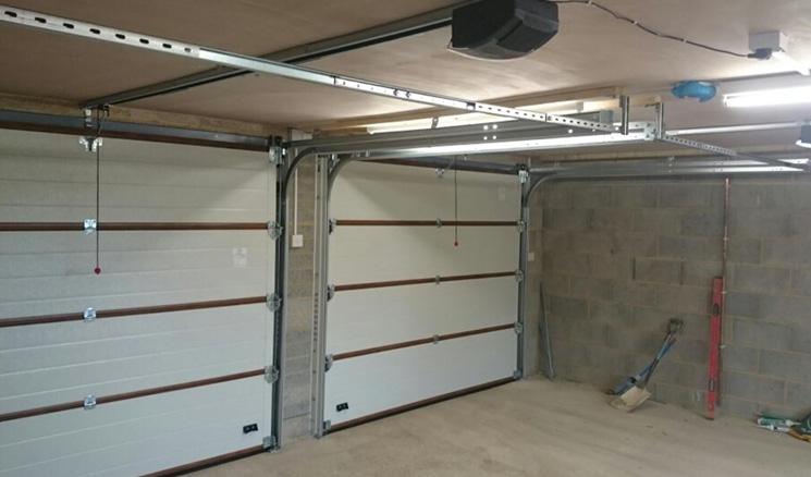 Sectional Garage Door Repair Garage Door Repair Team