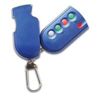 thermaglide blue handset